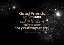 good-friends-are-like-stars